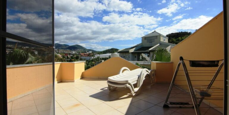 56000 Euro House For Sale in Alanya Konakli 13