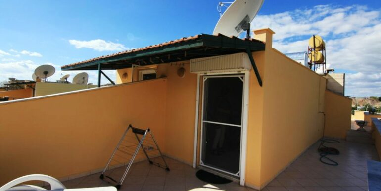56000 Euro House For Sale in Alanya Konakli 14