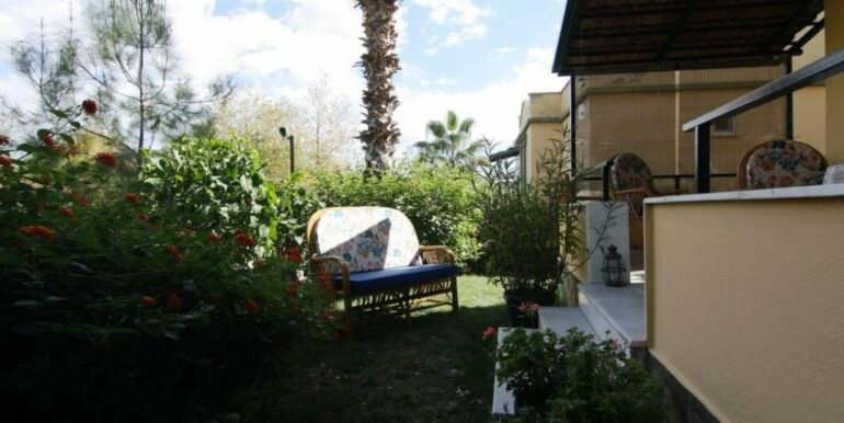 56000 Euro House For Sale in Alanya Konakli 17