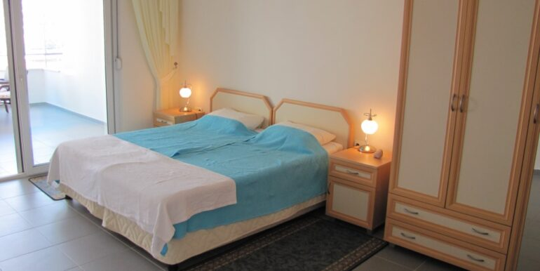 59000 Euro Apartment For Sale in Alanya 9