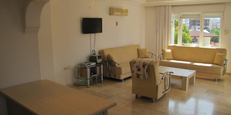 59000 Euro Apartment For Sale in Alanya Tosmur 26