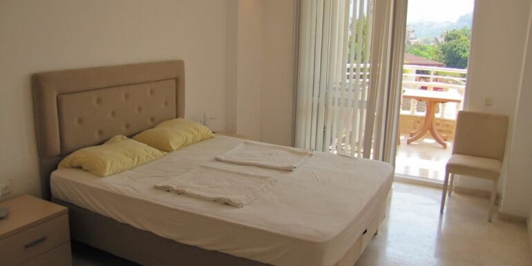 59000 Euro Apartment For Sale in Alanya Tosmur 31