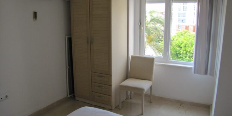 59000 Euro Apartment For Sale in Alanya Tosmur 34