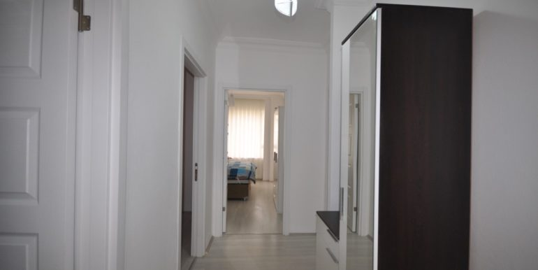 59000 Euro Cleopatra Beach Apartment For Sale in Alanya 6