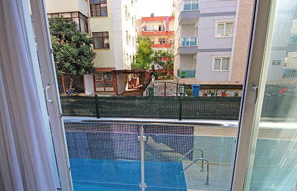 59000 Euro Cleopatra Beach Apartment in Alanya Centrum 4