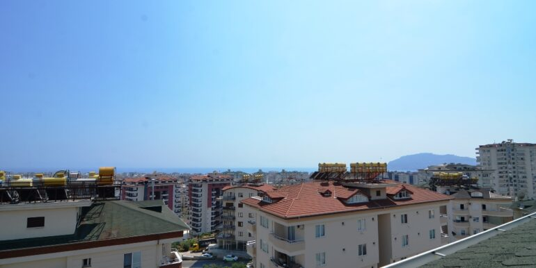 59000 Penthouse Apartment For Sale in Alanya 23