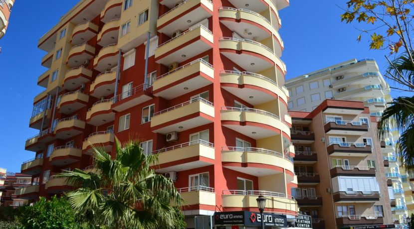 Apartment For Sale in Alanya Mahmutlar 59900 Euro alanyarealestate.co.uk