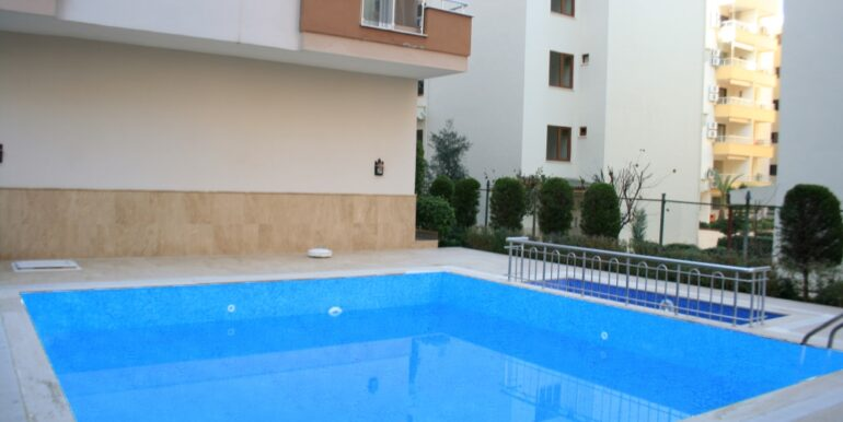 59900 Euro Penthouse For Sale in Alanya 2