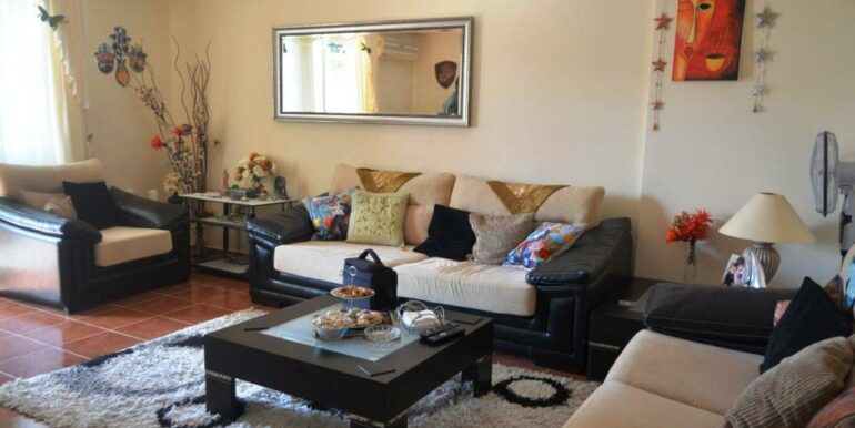63000 Euro Apartment For Sale In Alanya Beachfront 3