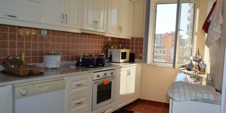 63000 Euro Apartment For Sale In Alanya Beachfront 6