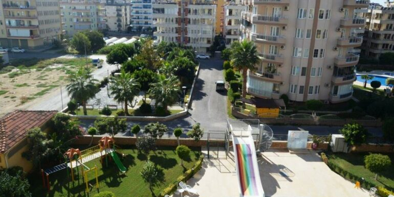 63000 Euro Apartment For Sale In Alanya Beachfront 14