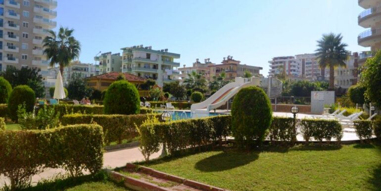 63000 Euro Apartment For Sale In Alanya Beachfront 18