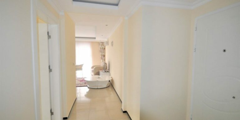 65000 Euro Apartment For Sale in Alanya 5