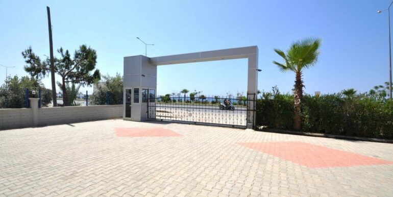 65000 Euro Apartment For Sale in Alanya 8