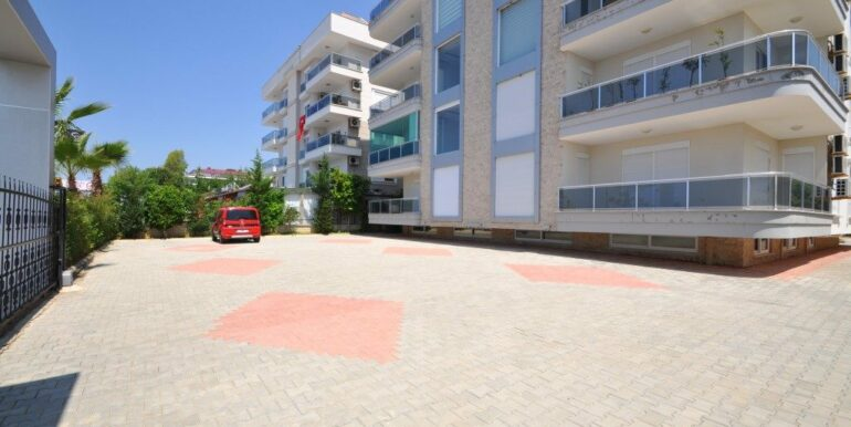 65000 Euro Apartment For Sale in Alanya 9