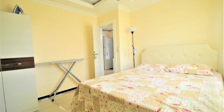 65000 Euro Apartment For Sale in Alanya 11