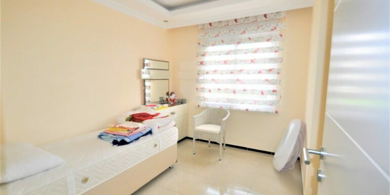 65000 Euro Apartment For Sale in Alanya 14