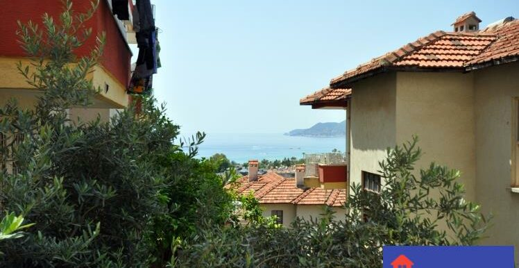 65000 Euro Apartmet For Sale in Alanya 2