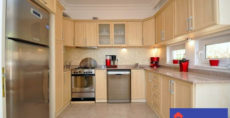 65000 Euro Apartmet For Sale in Alanya 4