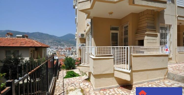 65000 Euro Apartmet For Sale in Alanya 11