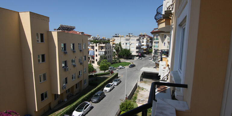 65000 Euro Centrum Apartment For Sale in Alanya 6