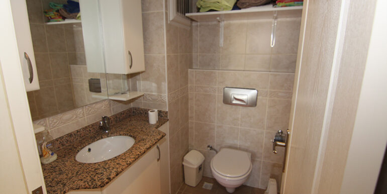 65000 Euro Centrum Apartment For Sale in Alanya 7