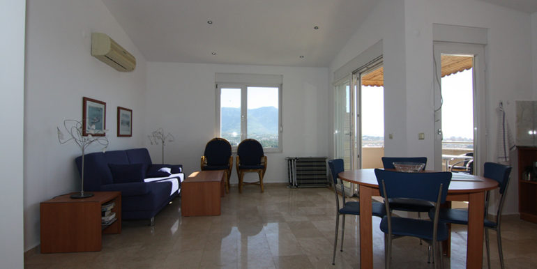 65500 Euro Sea View Apartment For Sale in Alanya 12