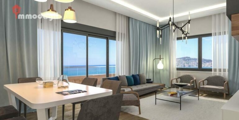 67000 Euro Apartment For Sale in Alanya 10