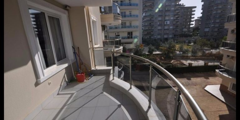 69000 Euro Apartment For Sale in Alanya Oba 16