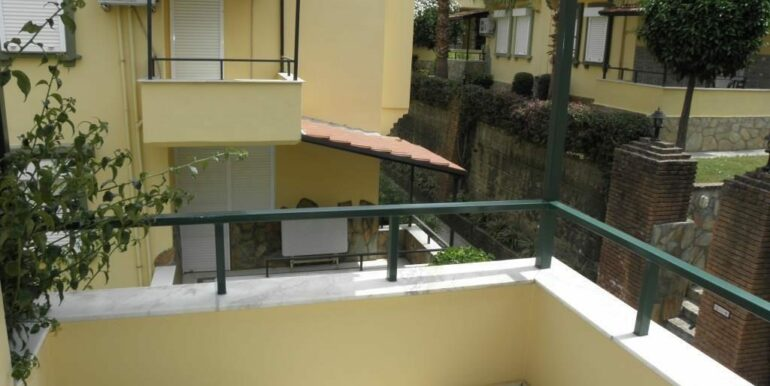 69000 Euro Beachfront House For Sale in Alanya 2