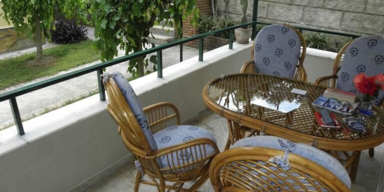 69000 Euro Beachfront House For Sale in Alanya 8