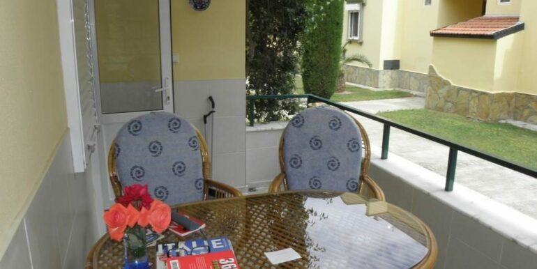 69000 Euro Beachfront House For Sale in Alanya 13