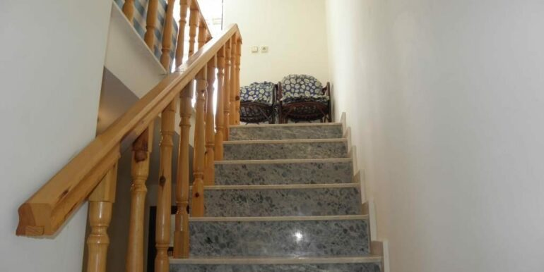 69000 Euro Beachfront House For Sale in Alanya 20