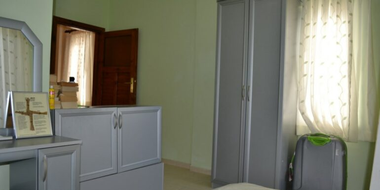 69000 Euro Sea View House For Sale in Alanya 11