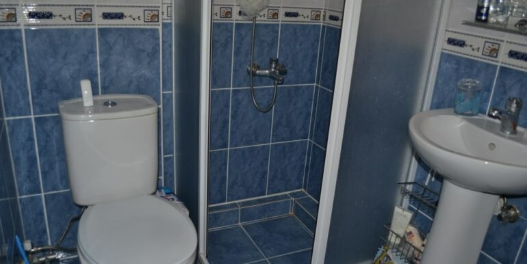 69000 Euro Sea View House For Sale in Alanya 15