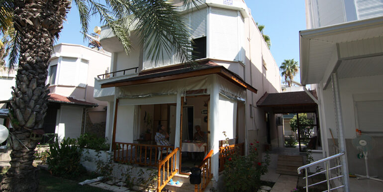 75000 euro Beach house For Sale in Alanya 1