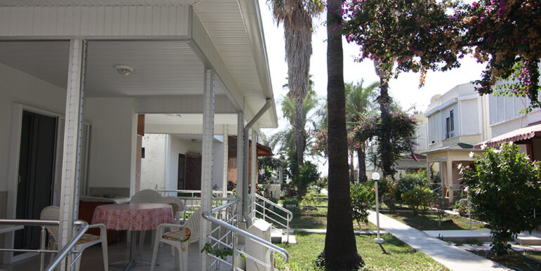75000 euro Beach house For Sale in Alanya 2