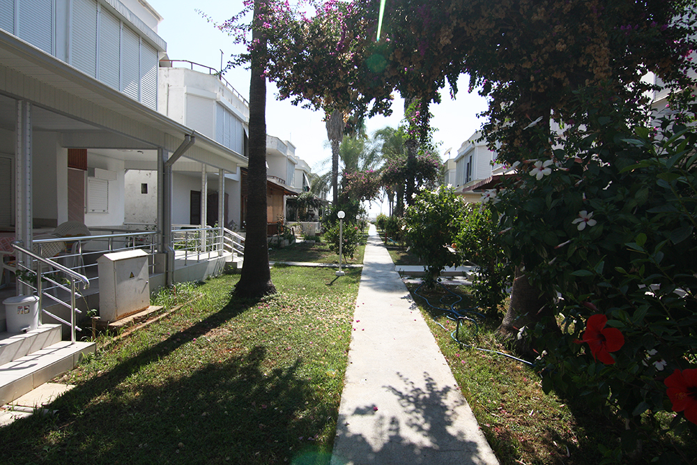 75000 Euro Beach House For Sale in Alanya