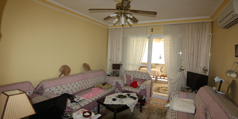 75000 euro Beach house For Sale in Alanya 5
