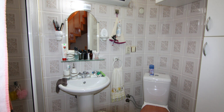 75000 euro Beach house For Sale in Alanya 12