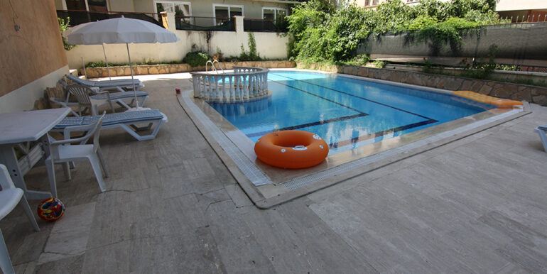 75000 Euro Centrum Apartment For Sale in Alanya 3