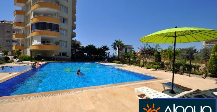 79900 Euro Penthouse For Sale in Alanya 21