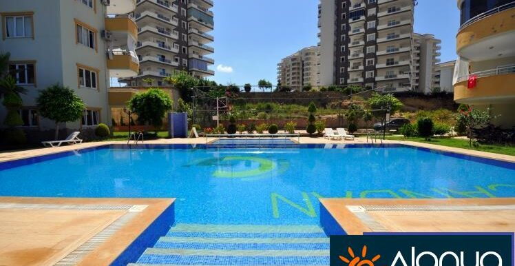 79900 Euro Penthouse For Sale in Alanya 22