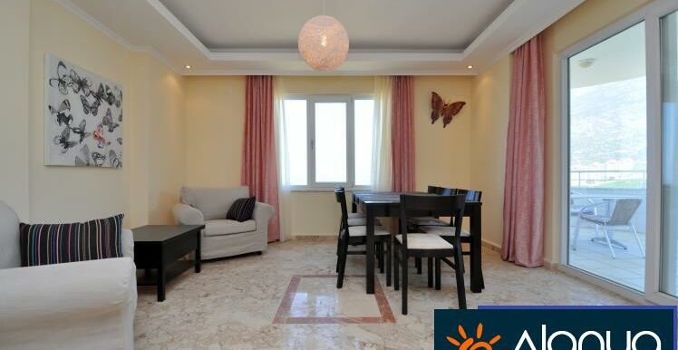79900 Euro Penthouse For Sale in Alanya 26