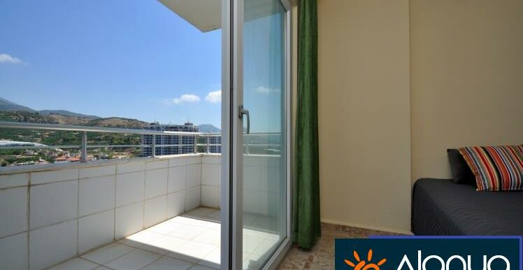 79900 Euro Penthouse For Sale in Alanya 33