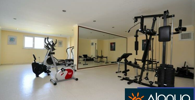 79900 Euro Penthouse For Sale in Alanya 38