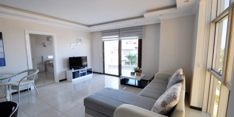 85000 Euro Apartment For Sale in Alanya Kestel 7