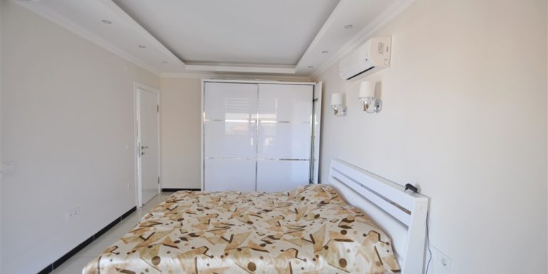 85000 Euro Apartment For Sale in Alanya Kestel 11