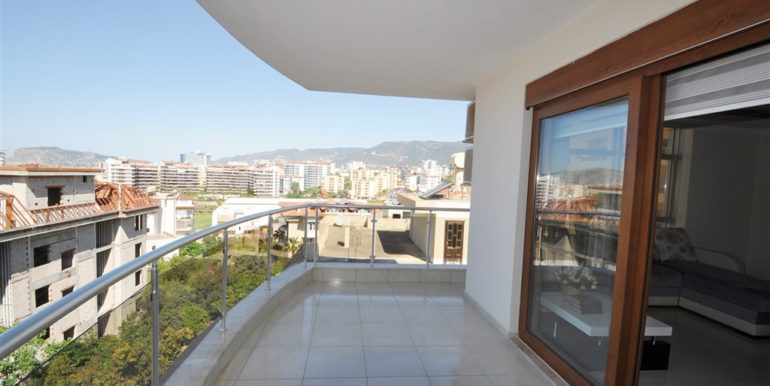 85000 Euro Apartment For Sale in Alanya Kestel 13