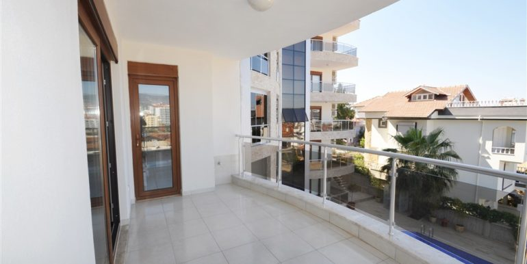 85000 Euro Apartment For Sale in Alanya Kestel 14